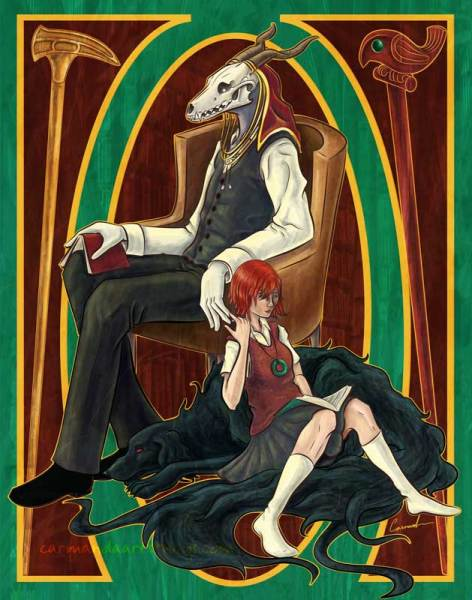 Chise-and-Elias